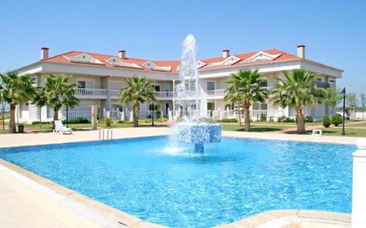 Villa In Belek Antalya