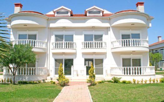 Luxury Villa In Belek