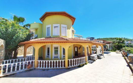 Cheap Villa In Kargıcak Alanya