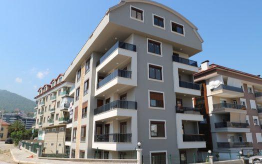 Apartment In Oba