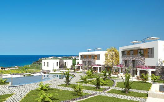 Large Villa On Sea Side