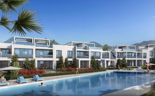 Luxury Apartment In Cyprus