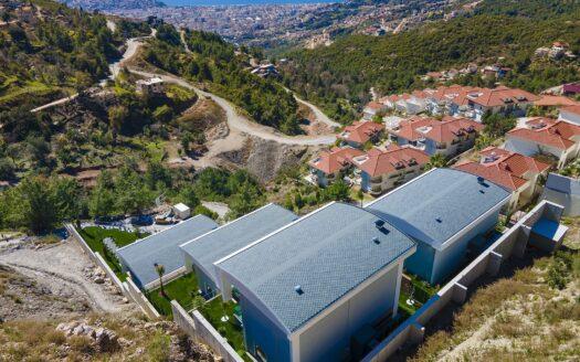 Villa In Bektas Alanya