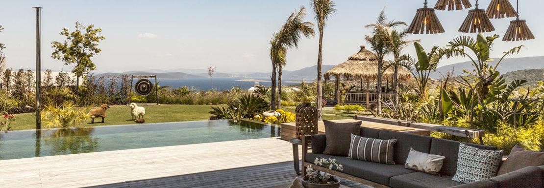 Luxury Property in Yalikavak