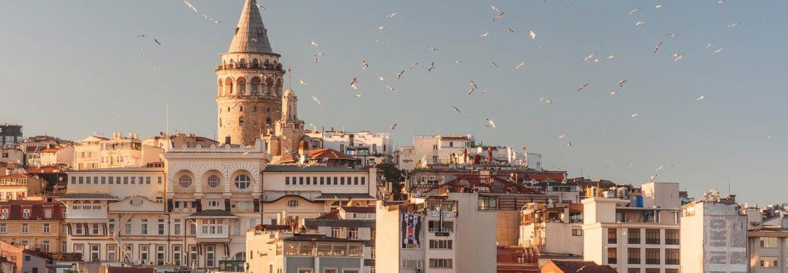 Istanbul Real Estate Market
