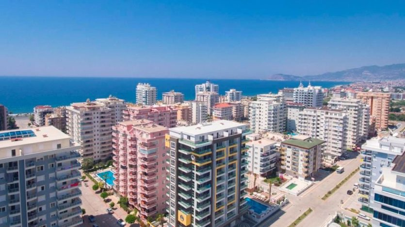 INVEST IN ALANYA REAL ESTATE