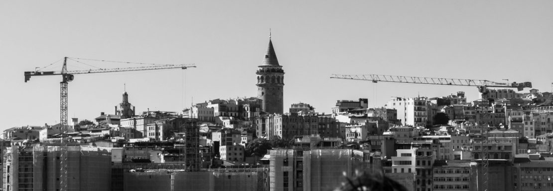 Why is it necessary to invest in real estate in Turkey?