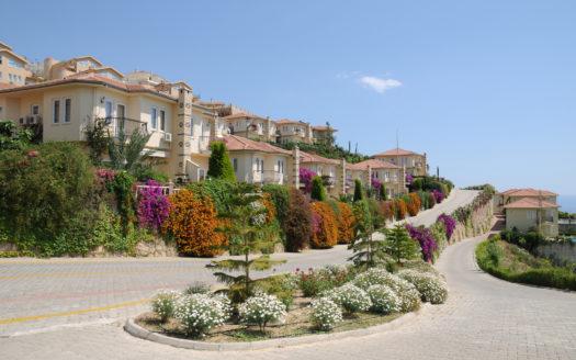 Luxury Villa In Kargıcak Alanya