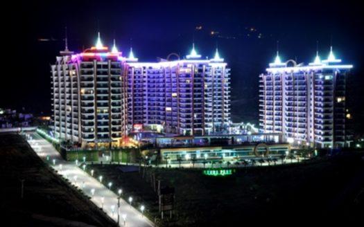 Azura Park Two Bedroom Apartment In Mahmutlar