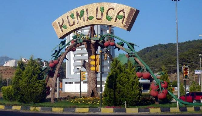 kumluca Antalya