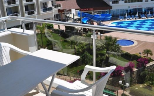 Dublex Property In Avsllar Alanya