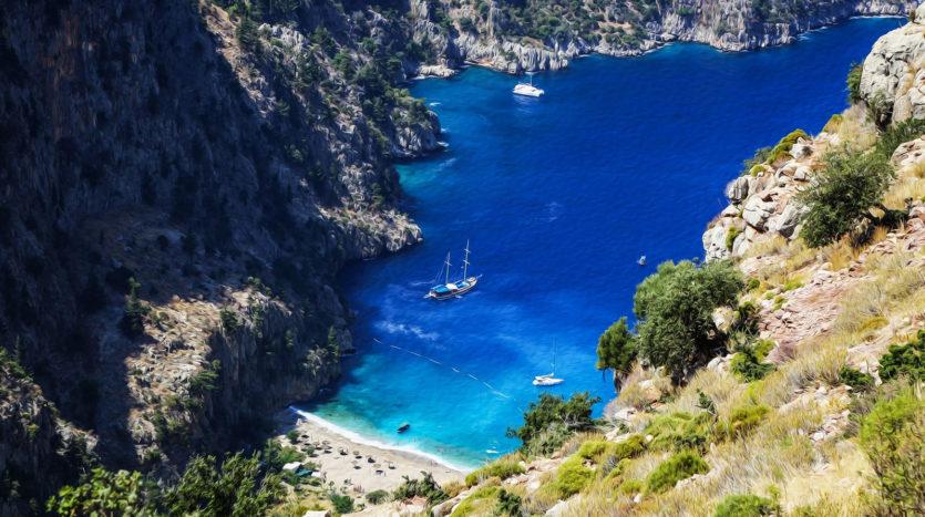 Безопасна ли Турция для Туристов?