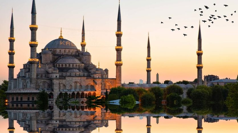 Is Turkey Safe for Tourists?