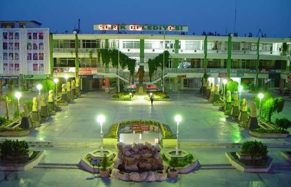 Serik District Antalya