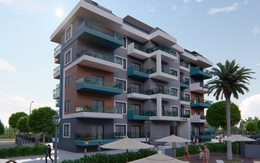 One Bedroom Apartment In Oba
