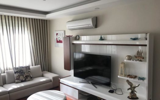 Furnished apartment for sale in Liman