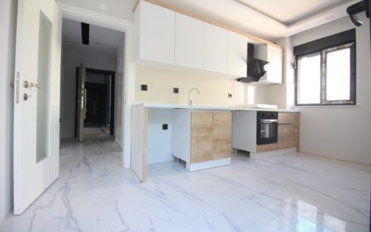 Apartment for sale in Antalya city center