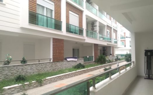 Furnished apartment for sale in Sari Su