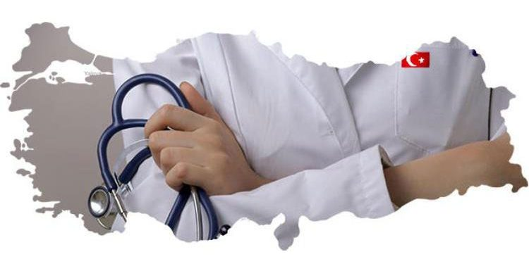 "The medical tourism in ""Antalya"" is constantly developing"