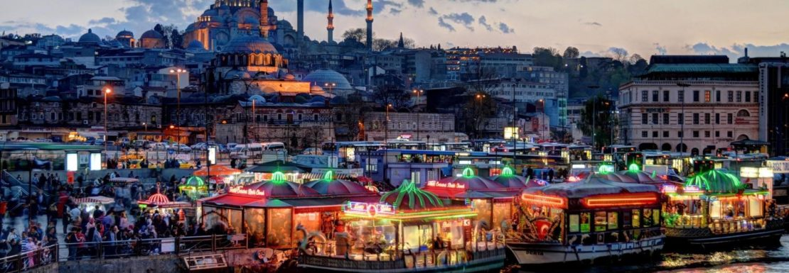 Expectations of double growth for the Turkish tourism