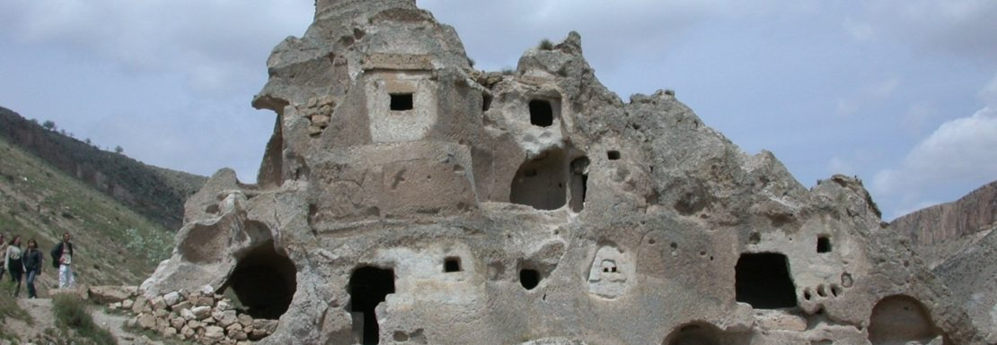 Kayseri is a city of history, nature and economy