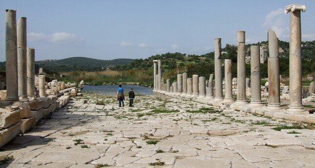 Ancient Patara