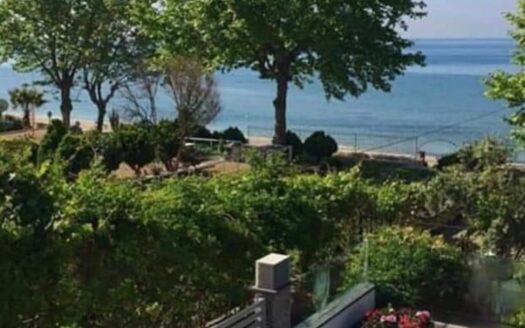 Luxury villa zero to sea