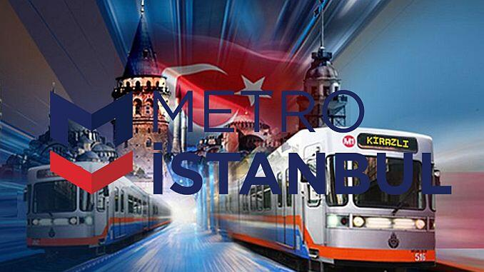 Istanbul's most beautiful subway stations in the world