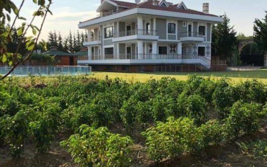 Villa for sale in 𝐁𝐮𝐲𝐮𝐤𝐜𝐞𝐤𝐦𝐞𝐜𝐞