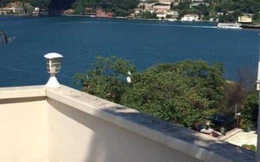 Villa with Bosphorus Bridge view