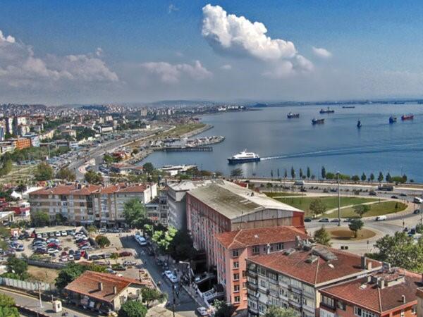 "Silivri ""Istanbul's summer capital"""