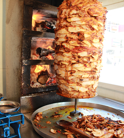 Learn about 7 popular foods in Turkey before you leave