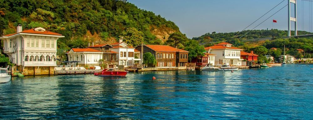 Reasons for real estate ownership in Istanbul Asian