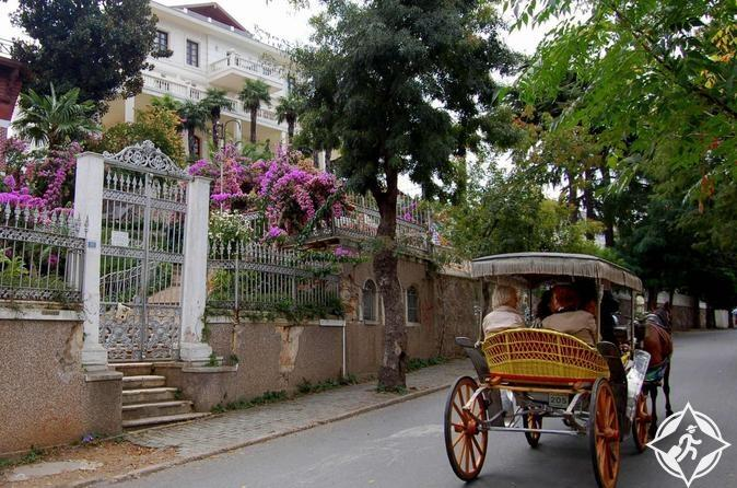 7 of the best places in Turkey for families