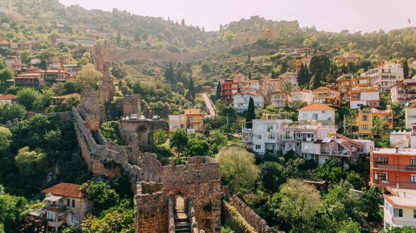 Tips before traveling to the Turkish city of Alanya