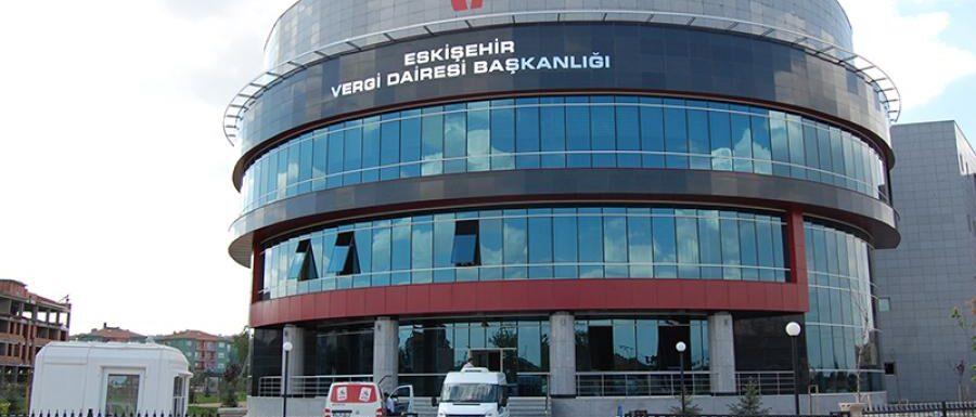 Tax Number In Turkey (Vergi Numrasi)