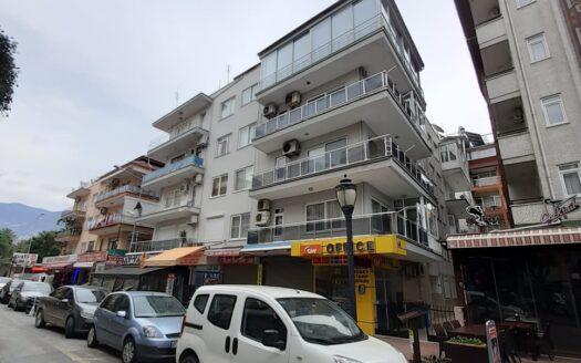 Apartment for sale near the sea