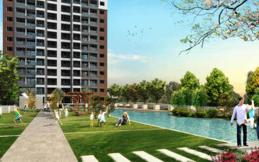 Apartments for sale in European Istanbul