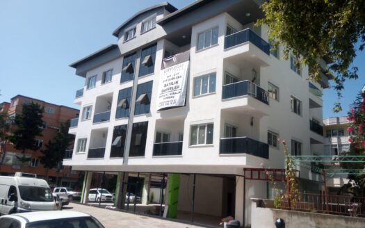 Commercial property for sale in Alanya