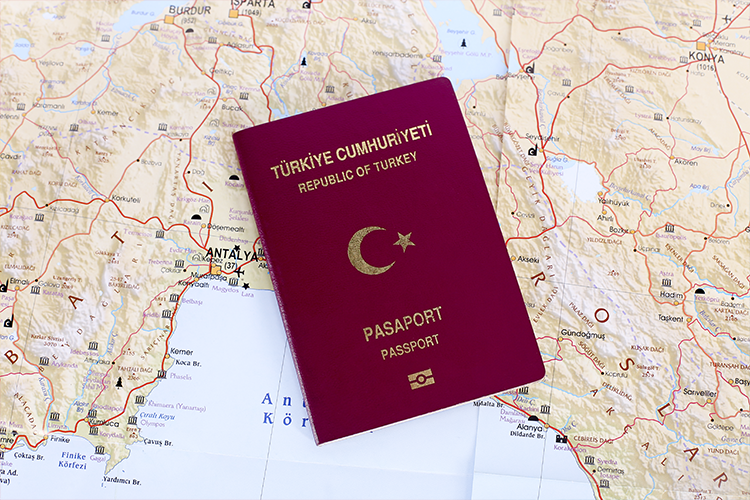 Turkish citizenship for investment opportunities in Turkey - Turkish Laws