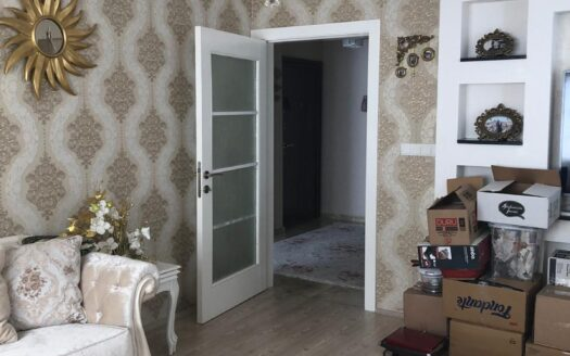 Luxury furnished apartment in alanya