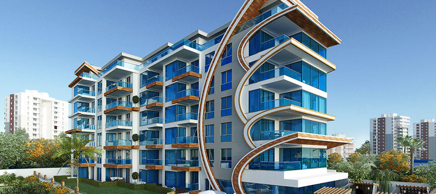 How to get real estate residence in Turkey?