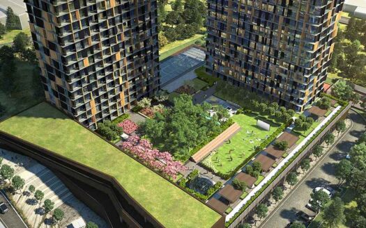 Apartments for sale in the heart of Istanbul