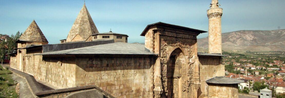 15 Turkish sites on the UNESCO list