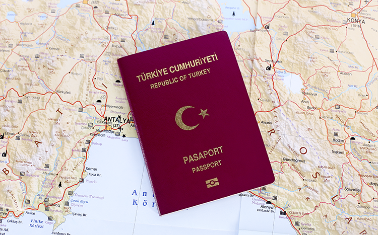 Turkish citizenship for investment opportunities in Turkey