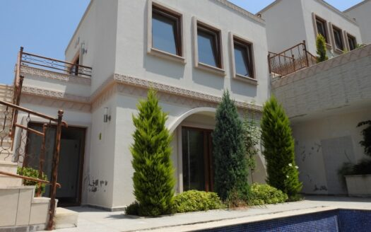 Villa for sale in Kargicak