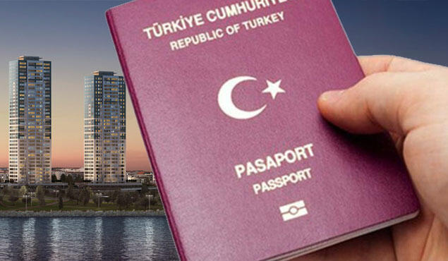 The documents required to obtain Turkish citizenship by owning a property
