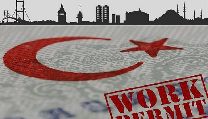 Work permit in Turkey and how to obtain it