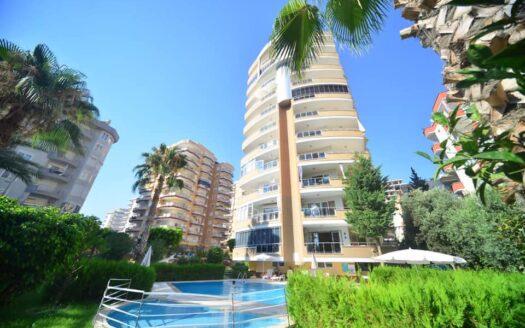 Apartment for sale in Mahmutlar