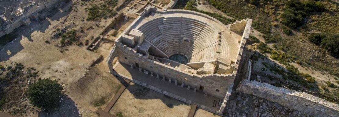 Ancient city of Patara